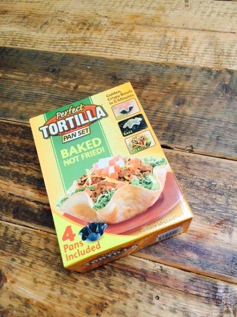 Perfect Tortilla shoptip Foodblog Foodinista