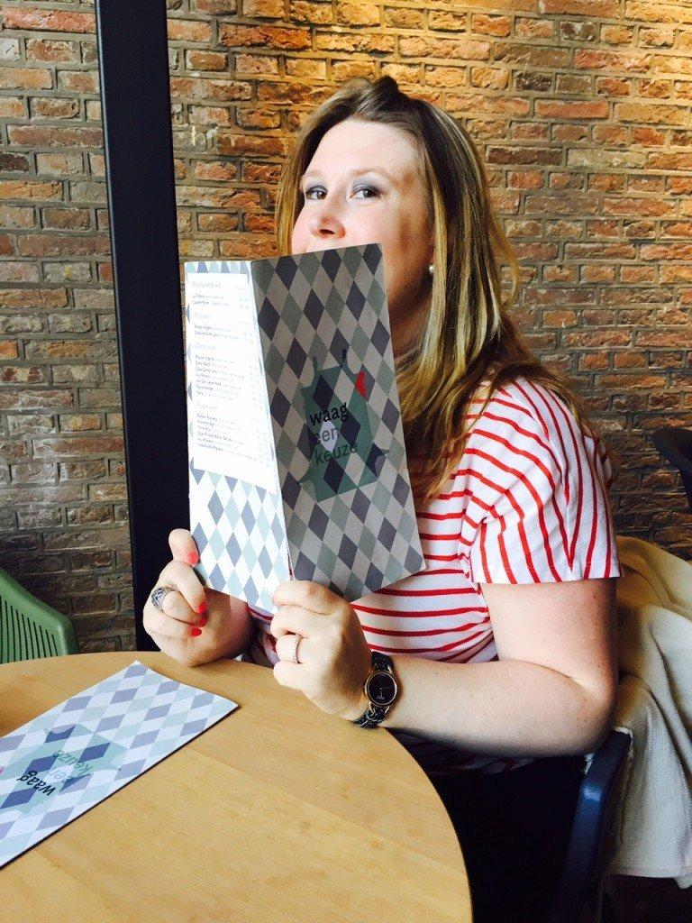 Eten bij Restaurant De Waag in Leiden Foodblog Foodinista