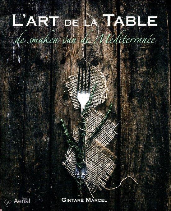 L'Art de La Table mediterraans kookboek review foodblog Foodinista met recept in bier gestoofde kip
