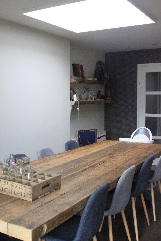 Familietafel geshopt op marktplaats foodblog Foodinista