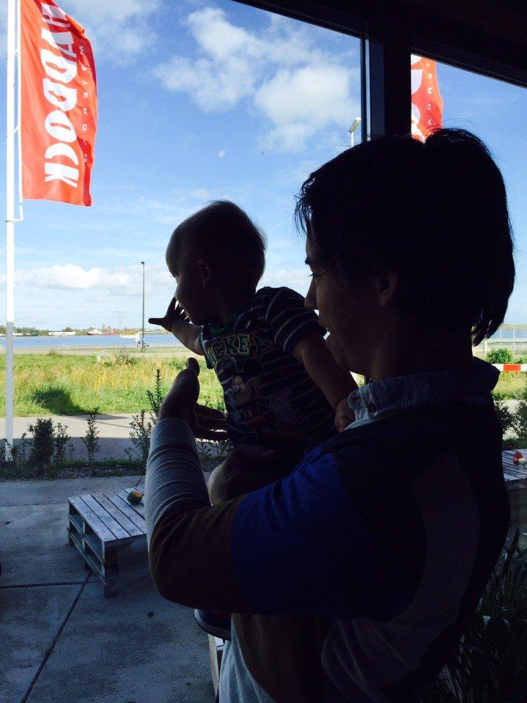 Haddock Amsterdam foodblog Foodinista