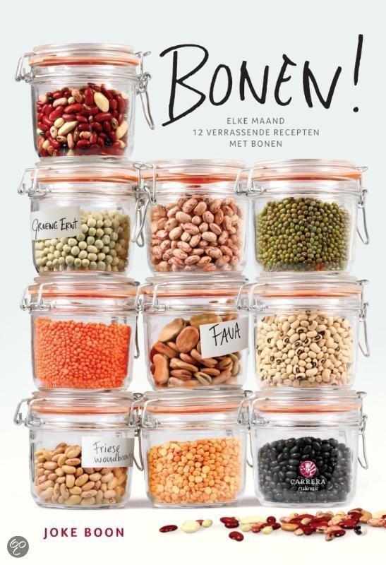 Favoriet gezond kookboek bonen foodblog Foodinista