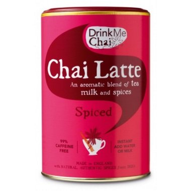 Drink Me Chai Latte Sinterklaas cadeautjes onder 10 Euro foodblog Foodinista
