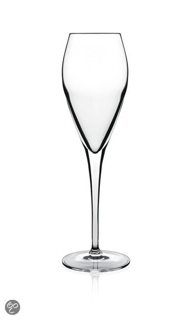 Champagne flutes favoriet Foodblog Foodinista