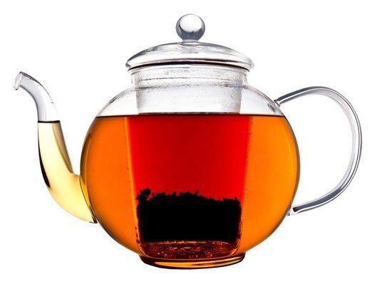 Glazen praktische theepot thee musthave favoriet foodblogger Foodinista