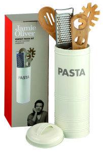 Jamie Oliver Pasta Pakket Sinterklaas Cadeau Tip Foodblog Foodinista