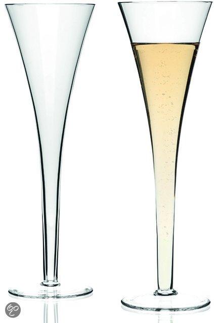 Leonardo champagneflutes champagne glazen foodblog Foodinista favorieten