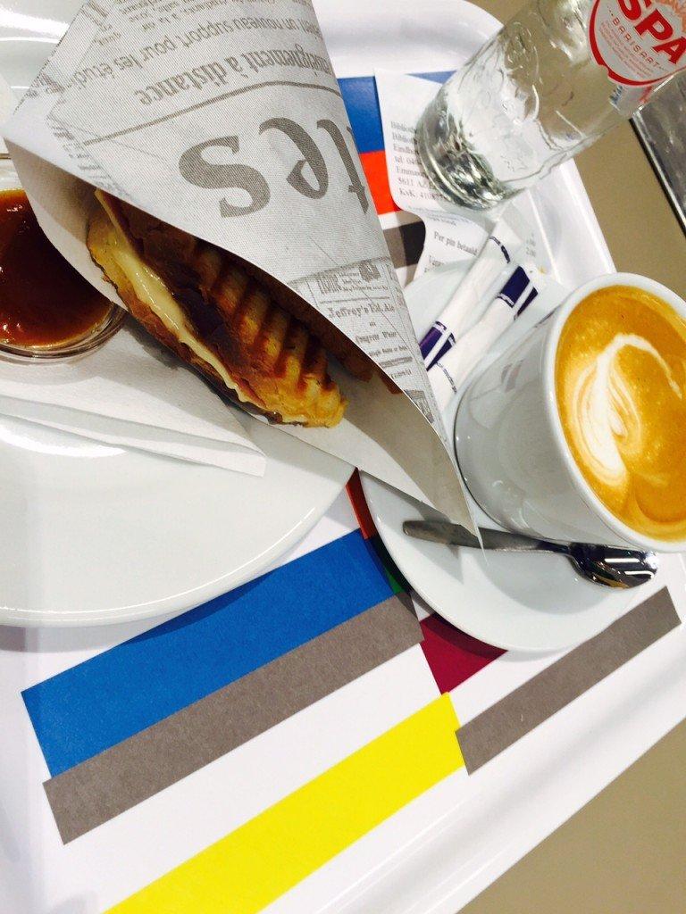 Samen lunchen in Eindhoven Foodblog Foodinista