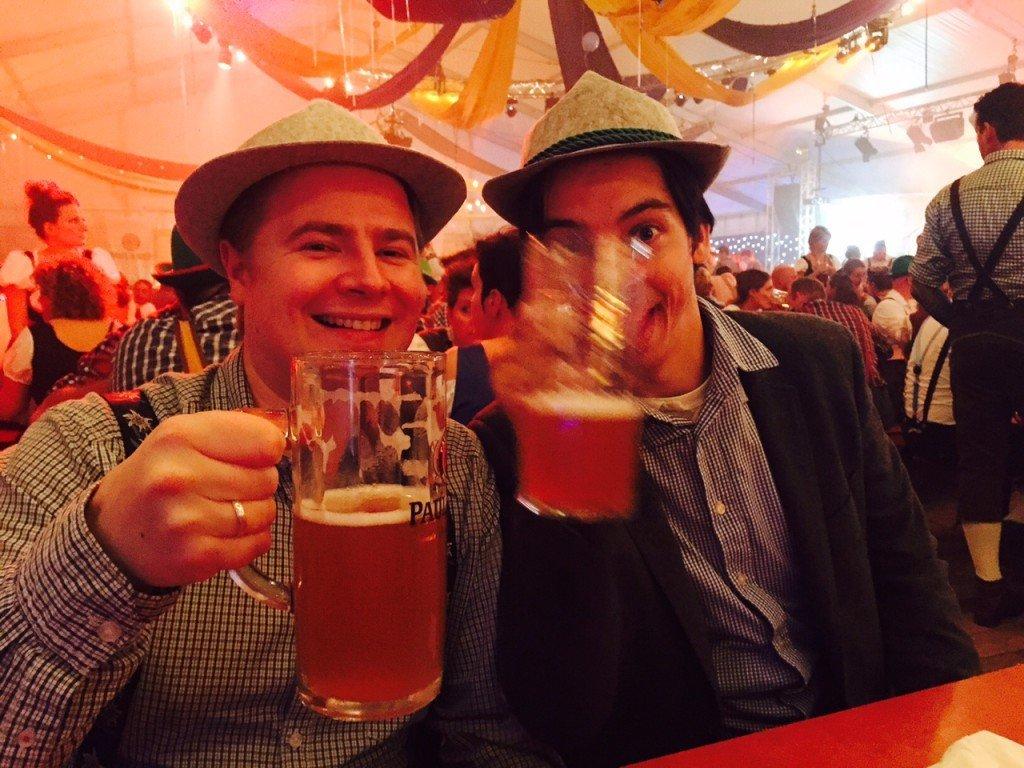 Oktoberfest Waalwijk