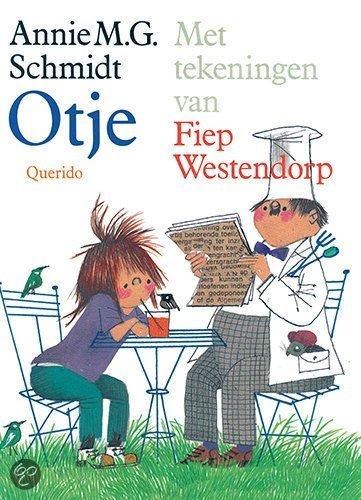Otje favoriet kinderboek mamablog Foodinista