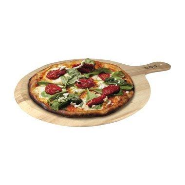 Houten Pizzaplank Sinterklaascadeautjes voor foodies onder tien Euro Foodblog Foodinista