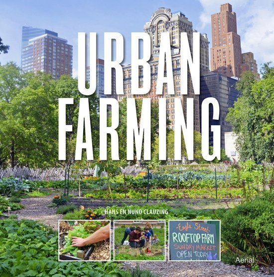 Moestuin boek review Urban Farming Lifestyleblog Foodinista