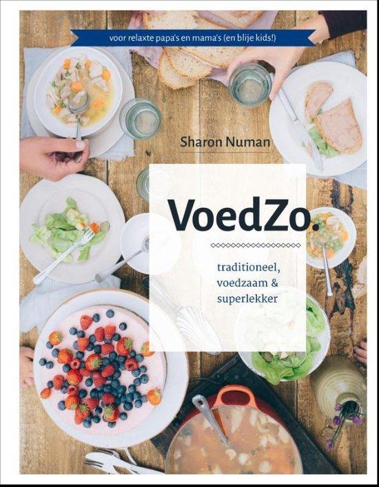 VoedZo kookboek tip foodblog Foodinista
