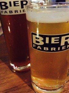 Bierfabriek Bier Horecava foodblog Foodinista