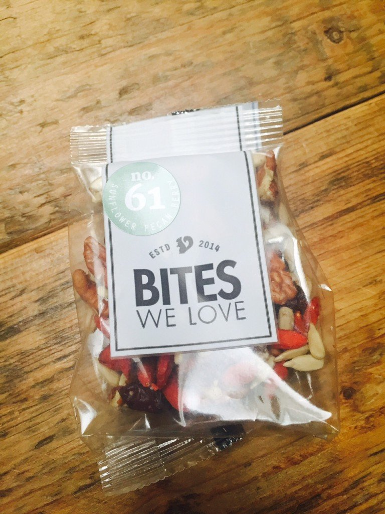 Winactie Nieuwe smaken Bites we Love