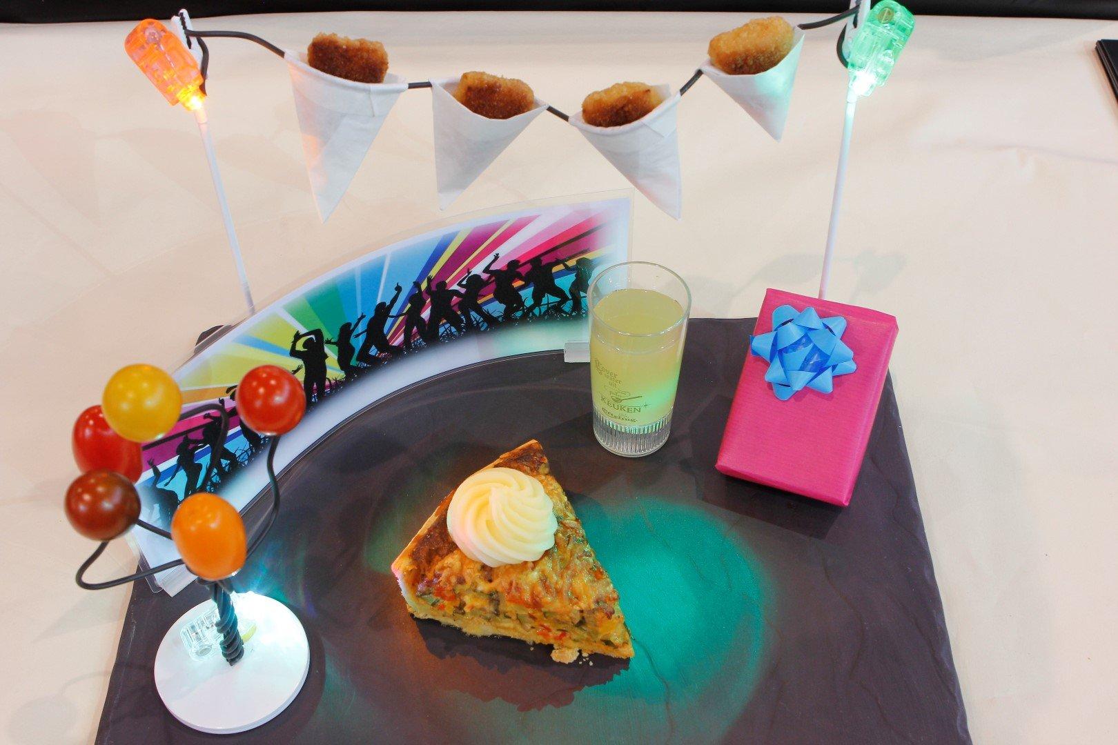 Lekkerste kindermenu kinderjury lekkerste wedstrijden horecava 2015 foodblog Foodinista