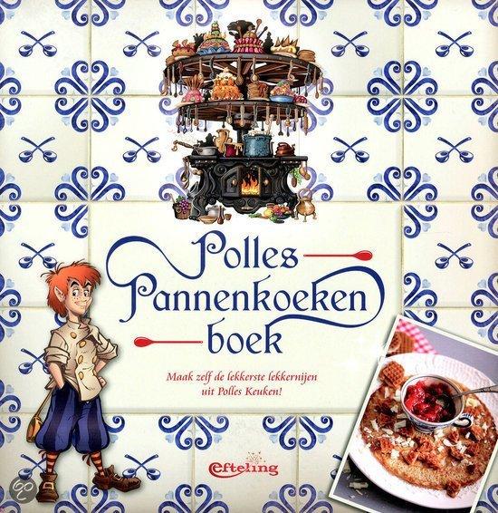 cadeau tip Kookboeken Polles pannenkoekenboek sinterklaascadeau tip foodblog Foodinista