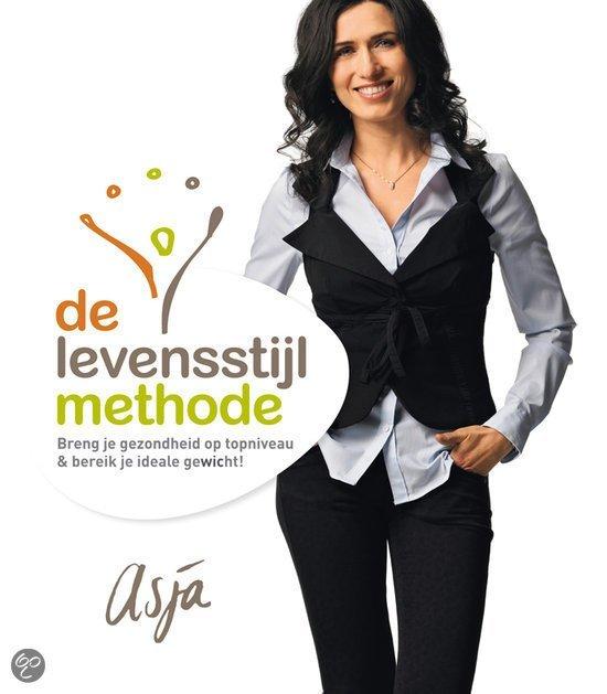 Boek levensstijl methode nieuwe levensstijl afvallen weerstand gezondheid tip foodblog Foodinista