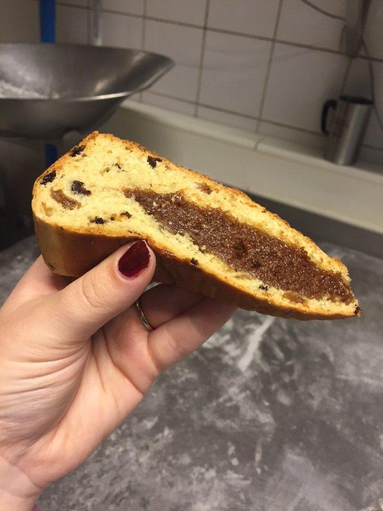 Haagsche Kakker eetdagboek December Foodblog Foodinista