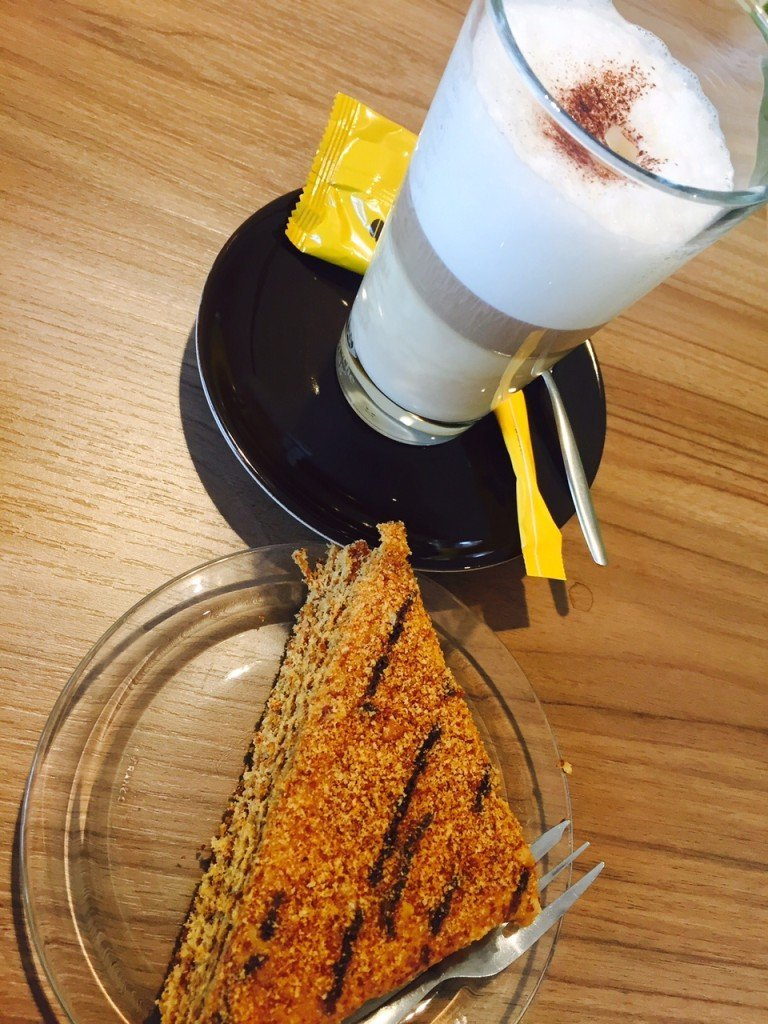 Koffie met ketskoek Kaatsheuvel Brabant foodblog Foodinista