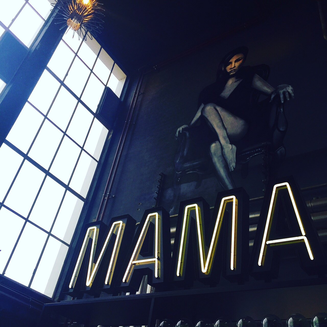 MaMa Kelly restaurantblog Den Haag restaurant tip