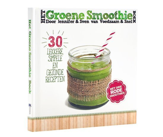 Het groene smoothie kookboek winter kookboek tips foodblog Foodinista