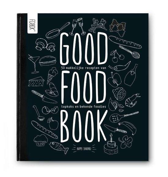 Good Food Kookboek kidsweek kookboeken tips foodblog Foodinista