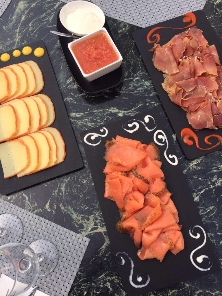 Foodblog Foodinista verbleef op Mallorca en teste hotel Maritim Galatzo in Paguera