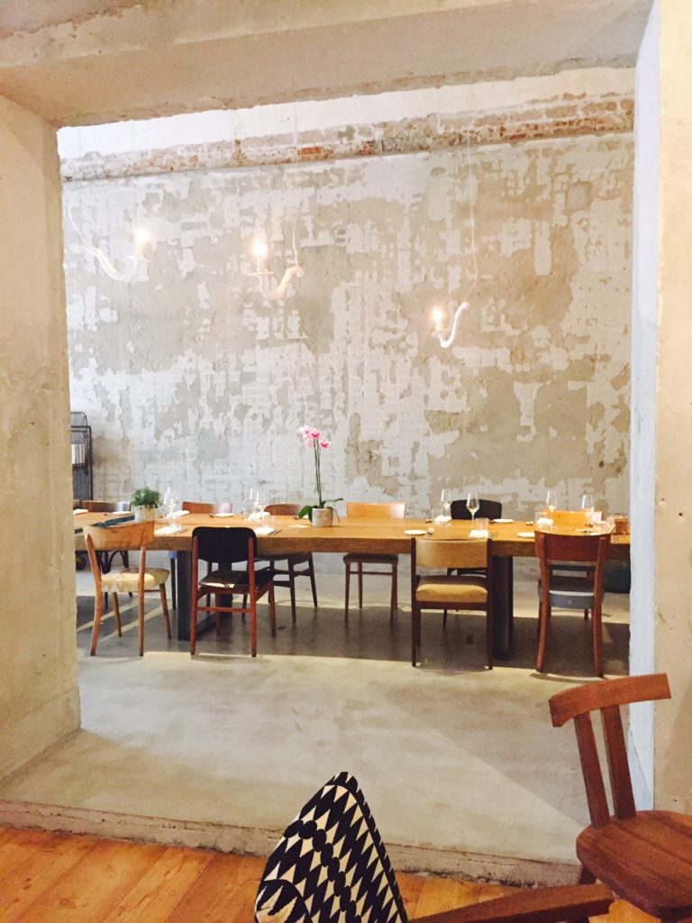 Foodie in Florence restaurant en eettips hip restaurant foodblog Foodinista