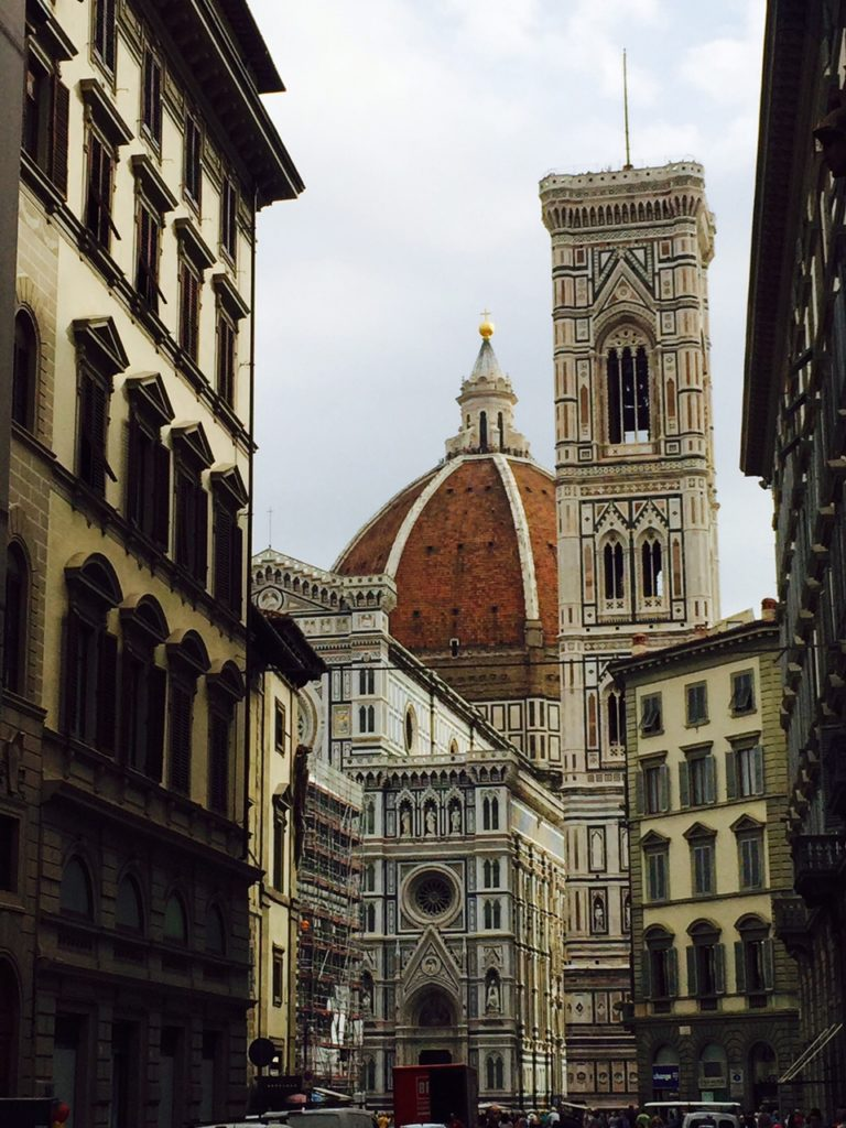 Prachtig Florence - 5 prachtige dorpen en steden in Toscane