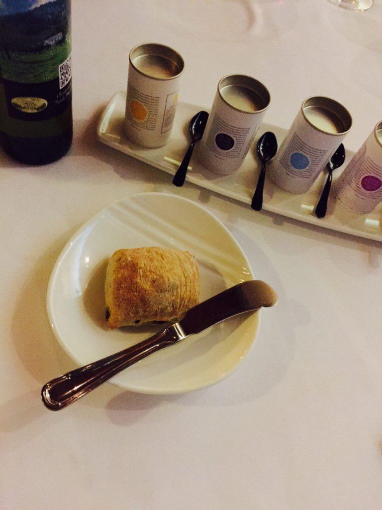 Dineren bij Vista de Rey Foodblog Foodinista verbleef op Mallorca en teste hotel Maritim Galatzo in Paguera