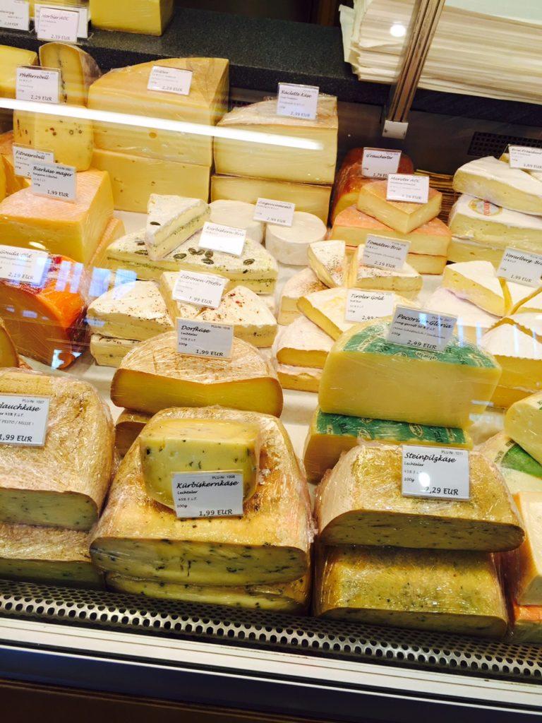 Markthal in Innsbruck reistips en meer in Innsbruck en omgeving van foodblog Foodinista