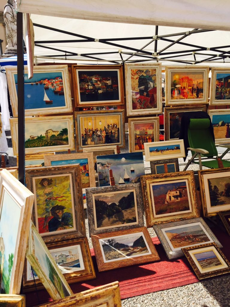 Dagje in Lucca met antiekmarkt reistips