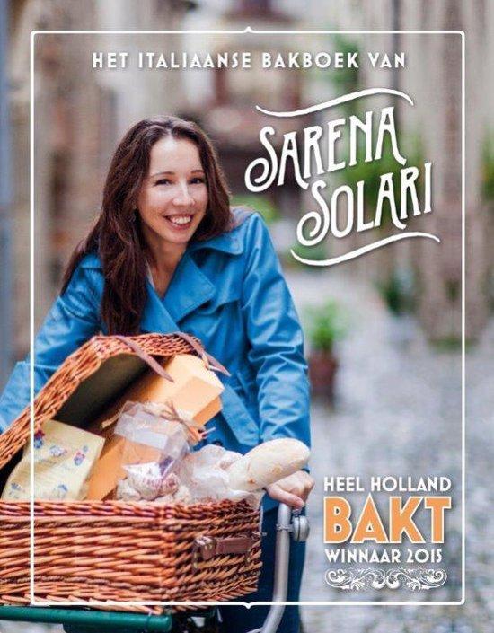 Het Italiaanse bakboek winnaar Heel Holland Bakt Nieuwe Italiaanse kookboeken tips van foodblog Foodinista
