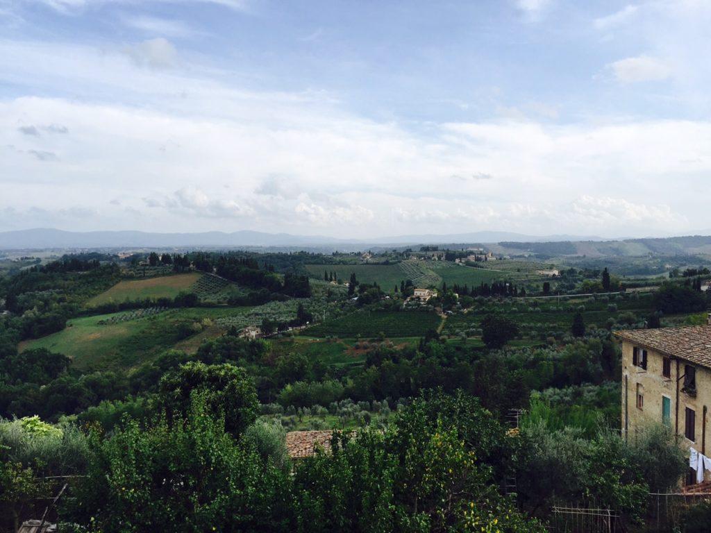 Reis naar Toscane met reistips met kinderen Foodinista
