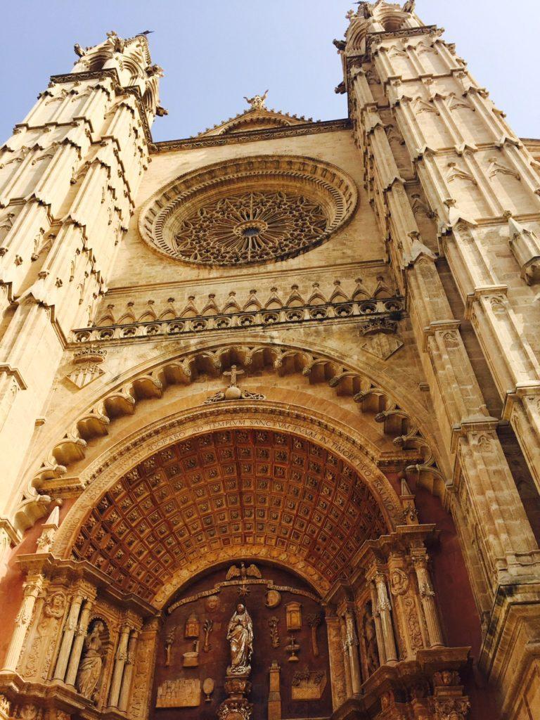 Tips op Mallorca Kathedraal van Palma de Mallorca
