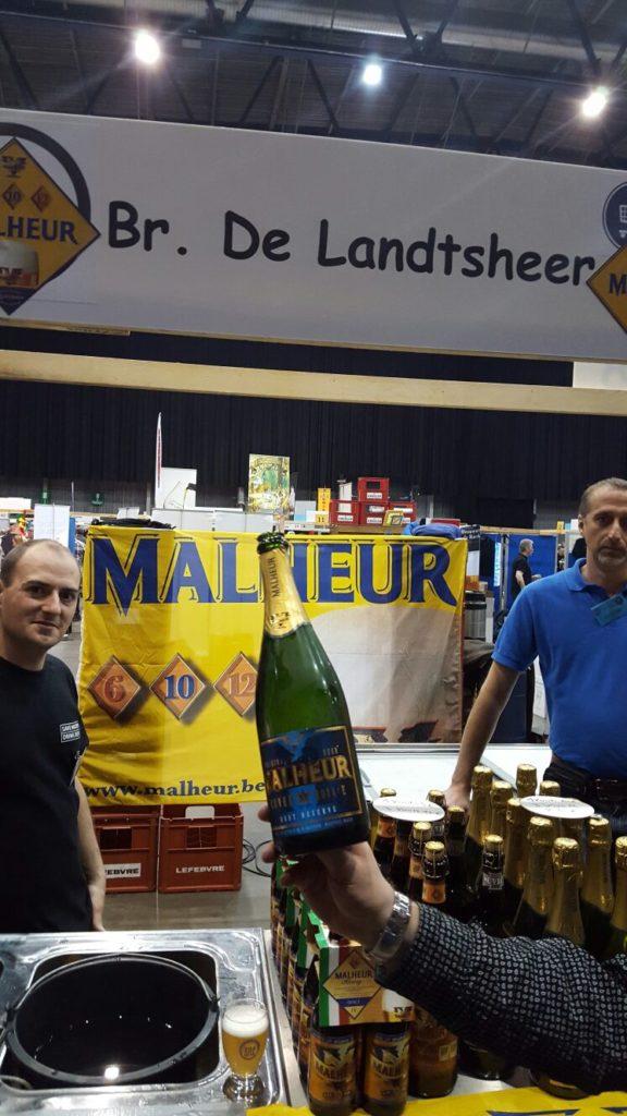 Leuven speciaalbierstad zythos bierfestival tips foodblog foodinista