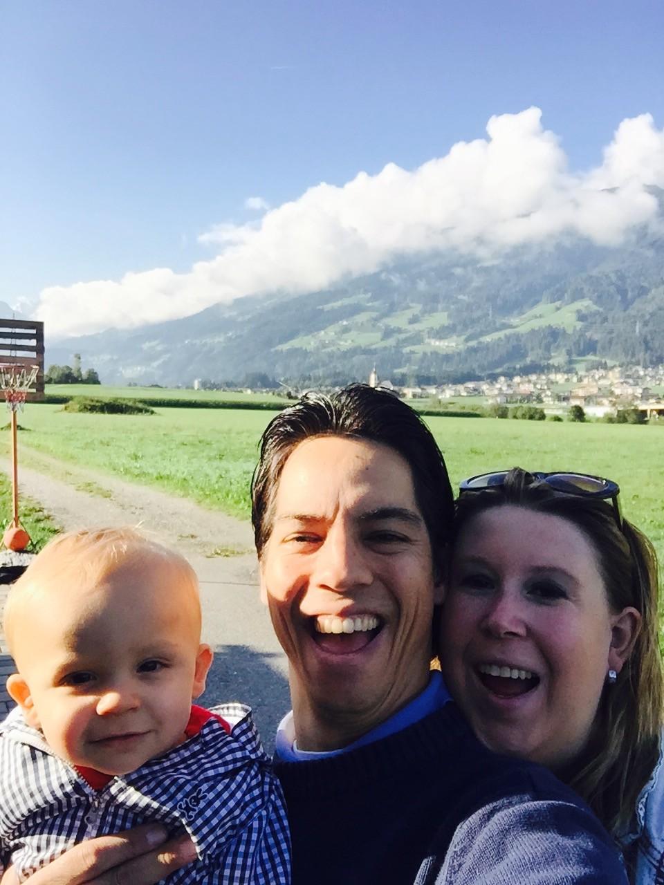 reizen naar Oostenrijk en Italië autopech onderweg