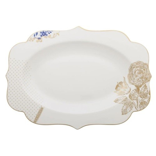 Mooiste borden voor vis Pip Royal schaal tips van foodblog Foodinista