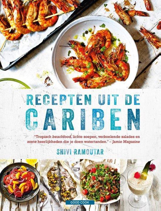 Nieuwe kookboeken tips Recepten uit de Cariben