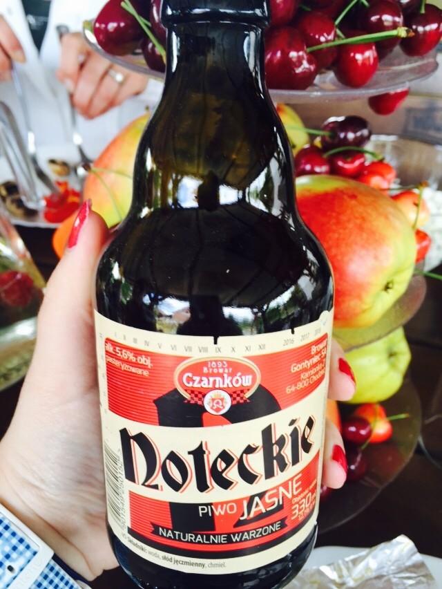 Lokale Poolse biertjes in Polen eetdagboek juni foodblog Foodinista