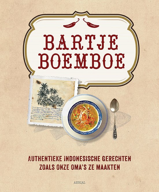 Kookboek Bartje Boemboe kookboek review en winnen op foodblog Foodinista