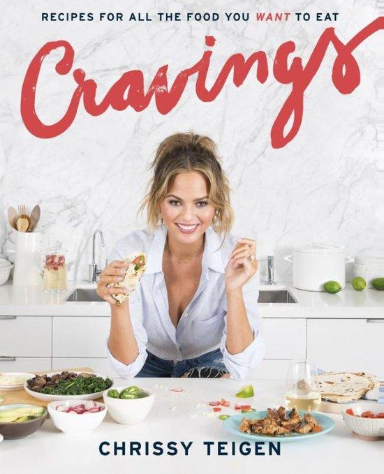 Zomerse kookboeken tips Chrissy Teigen Cravings foodblog Foodinista