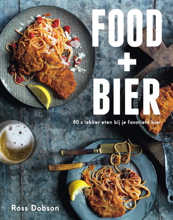 Food plus bier kookboek review en recept voor gebakken rijst met krab foodblog Foodinista