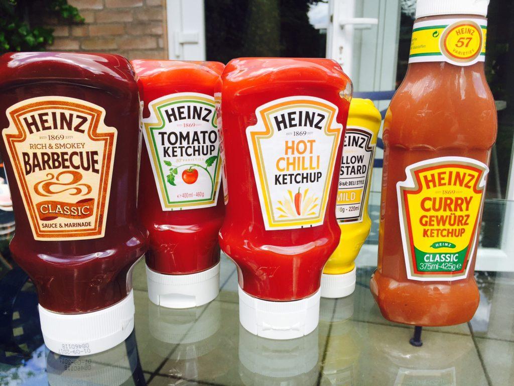 Heinz Barbecue sausjes winactie foodblog Foodinista