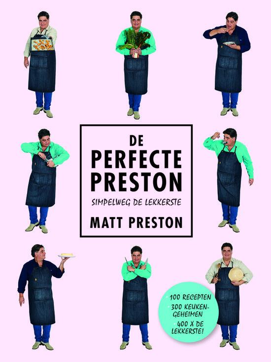 Zomerse kookboeken Matt Preston de Perfecte Chef tips van Foodblog Foodinista