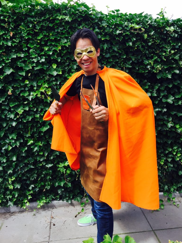 Mijn BBQ Hero to Grill foodblog Foodinista