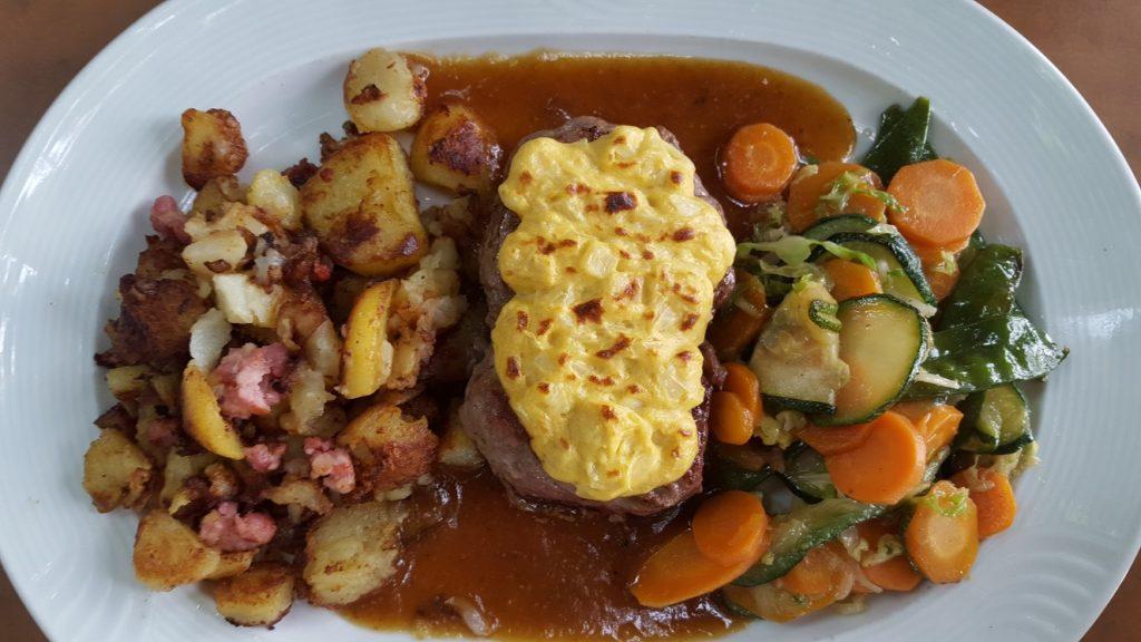 Foodie in Düsseldorf weekend tips foodblog Foodinista