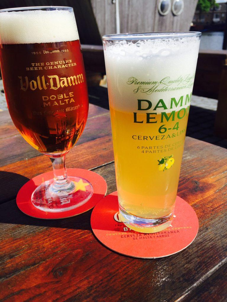 Drankjes bij Don Curado in Tilburg