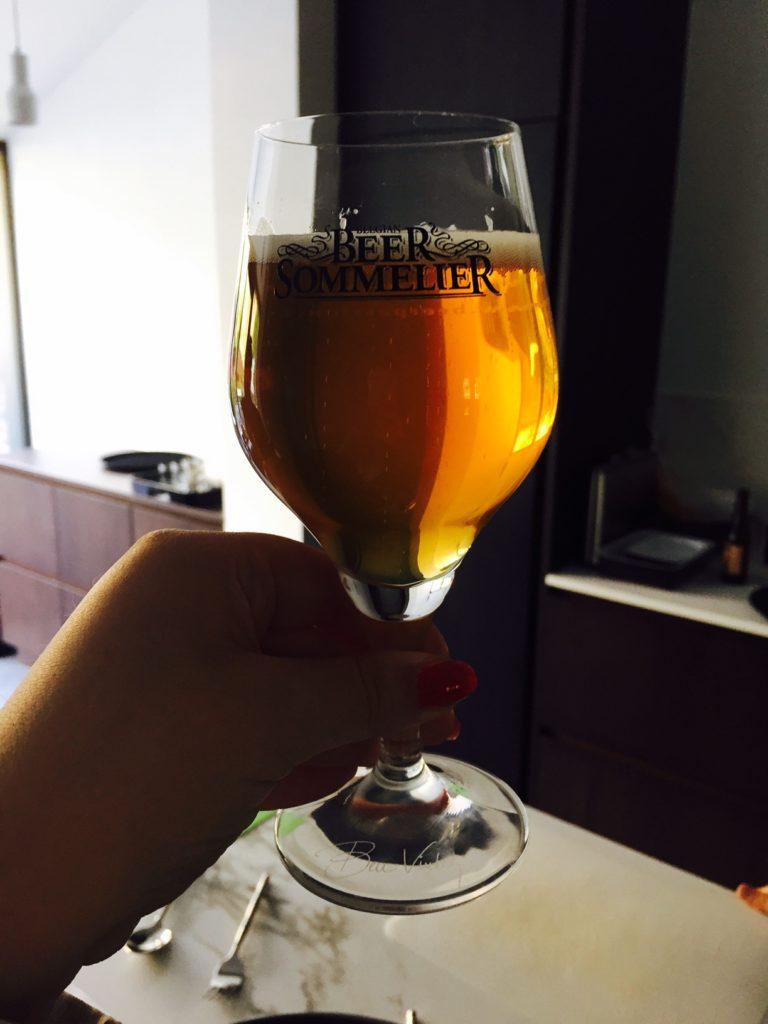 Leuven en de biertjes een biertjes om mee te beginnen foodpairing kookworkshop foodblog foodinista